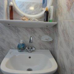 Отель Nikolas Villas Aparthotel Греция, Остров Санторини - отзывы, цены и фото номеров - забронировать отель Nikolas Villas Aparthotel онлайн ванная