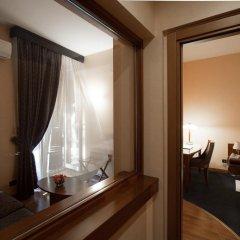 Massimo Plaza Hotel 4* Стандартный номер с различными типами кроватей фото 2