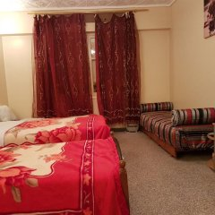 Отель Dar Kouider 2 Марокко, Рабат - отзывы, цены и фото номеров - забронировать отель Dar Kouider 2 онлайн комната для гостей фото 3