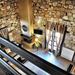 Отель Zachariou Stone Villas интерьер отеля фото 2