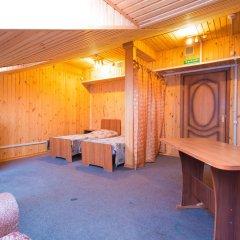 Гостиница Алмаз Стандартный семейный номер с двуспальной кроватью фото 12
