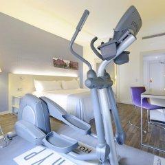 TRYP Madrid Chamberí Hotel 3* Стандартный номер с различными типами кроватей фото 5
