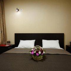 Гостиница Мария 2* Стандартный номер с различными типами кроватей фото 8