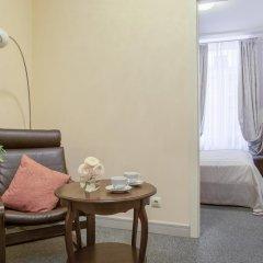 Гостиница Гранд Марк 3* Номер Делюкс с различными типами кроватей фото 2