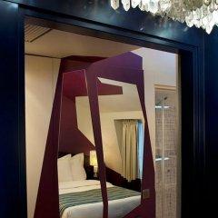 Cristal Champs-Elysées Hotel 4* Стандартный номер с различными типами кроватей фото 4