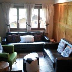 Отель Marmotta di Montagne комната для гостей фото 3