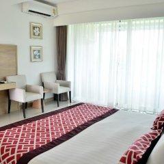 Отель The Par Phuket 3* Номер Делюкс с различными типами кроватей фото 4