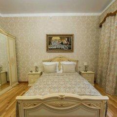 Гостиница La Scala Gogolevskiy 3* Стандартный номер с разными типами кроватей фото 21