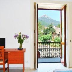 Отель La Quiete degli Dei Аджерола комната для гостей фото 3
