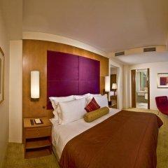 The H Hotel, Dubai 5* Номер Делюкс с различными типами кроватей фото 2
