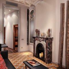 Отель Balmes Residence комната для гостей фото 4