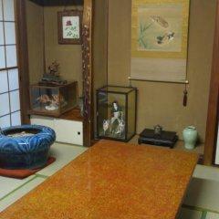 Отель Oyado Matsumura Япония, Токио - отзывы, цены и фото номеров - забронировать отель Oyado Matsumura онлайн развлечения