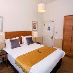 Hotel Cavendish комната для гостей фото 3