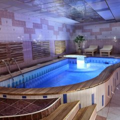 Гостиничный комплекс Сосновый бор бассейн фото 2