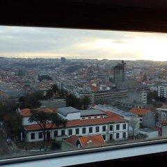 Hotel Miradouro Порту