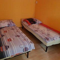 Отель Labirynt Noclegi Стандартный номер с 2 отдельными кроватями фото 2