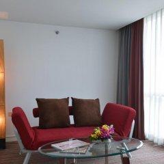 Отель BelAire Bangkok 4* Люкс