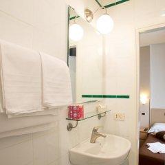 Hotel Indipendenza Номер категории Эконом с различными типами кроватей фото 13