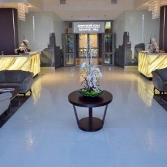 Гостиница «Виктория-2» интерьер отеля фото 2