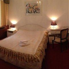 Гостиница Ист-Вест 4* Номер Делюкс разные типы кроватей фото 3
