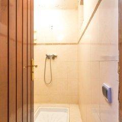 Hotel Atlas 2* Номер с общей ванной комнатой с различными типами кроватей (общая ванная комната) фото 5