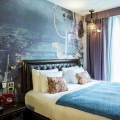 Отель PlayHaus Thonglor 3* Стандартный номер с различными типами кроватей фото 7