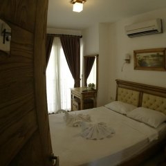 Отель Veziroglu Apart Стандартный номер фото 26