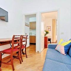 Отель Monti Halldis Apartments Италия, Рим - отзывы, цены и фото номеров - забронировать отель Monti Halldis Apartments онлайн комната для гостей фото 3