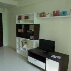 Отель The Green Residence: Rama 9 3* Улучшенная студия фото 2