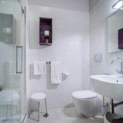 Отель Arli Business And Wellness 3* Улучшенный номер фото 9