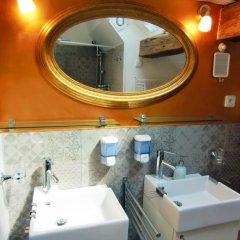Апартаменты Alice Apartment House ванная