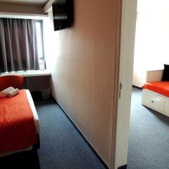 Отель Star Inn Porto 3* Стандартный номер с различными типами кроватей