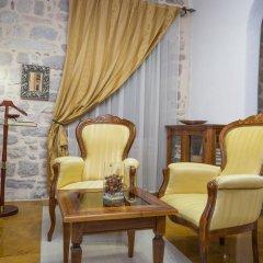 Hotel Villa Duomo 4* Студия Делюкс с разными типами кроватей фото 13