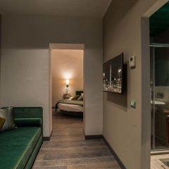 Отель Colonna Suite Del Corso 3* Полулюкс с различными типами кроватей фото 11