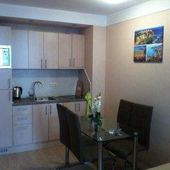 Апартаменты Bulgarienhus Harmony Suites Apartments Солнечный берег в номере