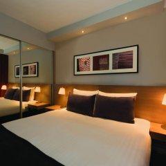 Adina Apartment Hotel Frankfurt Neue Oper 4* Апартаменты с различными типами кроватей фото 5