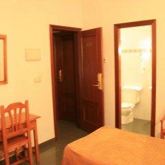 Отель Hostal San Andres комната для гостей фото 2