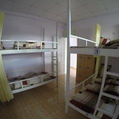 Отель SunnyDalat Homestay Далат в номере