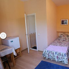Гостевой дом 222 Стандартный номер с различными типами кроватей фото 5