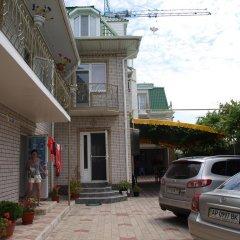 Гостиница Guest House NaAzove Украина, Бердянск - отзывы, цены и фото номеров - забронировать гостиницу Guest House NaAzove онлайн парковка