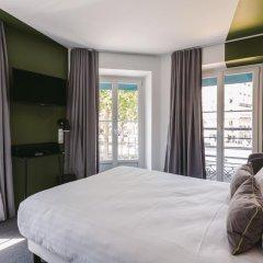 Отель Le petit Cosy Hôtel 3* Стандартный номер с разными типами кроватей фото 3
