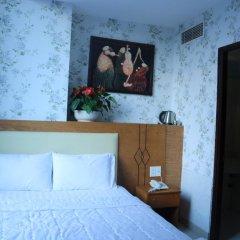 Danh Uy Hotel 2* Стандартный номер с двуспальной кроватью фото 4
