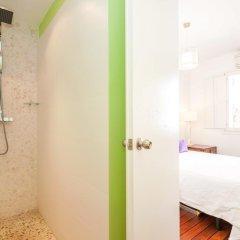 Отель Chic Rentals Ópera - Cuesta de Santo Domingo I ванная фото 2
