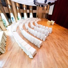 The Hanoi Club Hotel & Lake Palais Residences развлечения