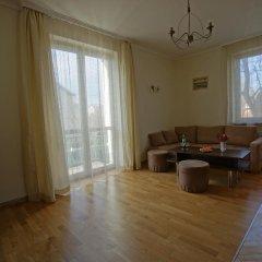 Отель Apartament Amber Сопот комната для гостей фото 4