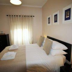 Отель The Capital Boutique B&B Стандартный номер с различными типами кроватей фото 4