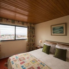 Amazonia Lisboa Hotel 3* Люкс разные типы кроватей фото 6