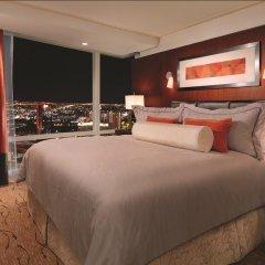 Отель ARIA Resort & Casino at CityCenter Las Vegas 5* Номер Делюкс с двуспальной кроватью фото 7