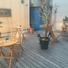 Chillulu Coffee & Hostel фото 5