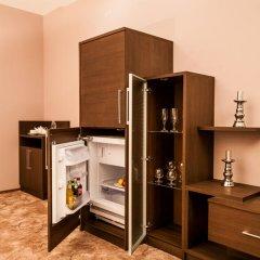 Гостиница Akant удобства в номере фото 3